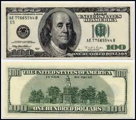 new 100 bill gets 3d feature