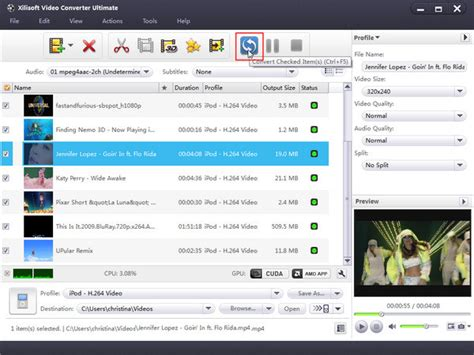 video format converter rmvb to mp4 how to convert rmvb to mp4 with xilisoft video converter