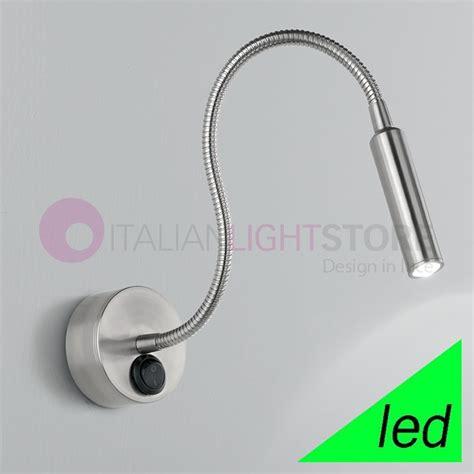 applique faretti faretti da parete accessori di luce italian light store