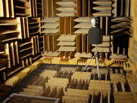 the quietest room the quietest room in the world 2cents