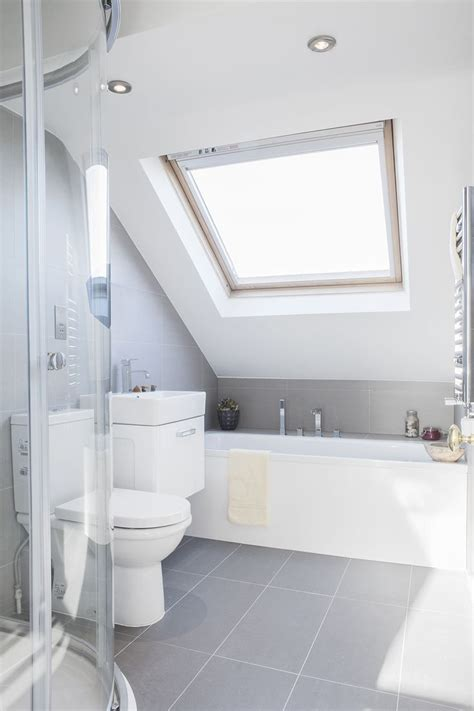Loft Conversion Bathroom Ideas | bathroom loft conversion loft conversion pinterest