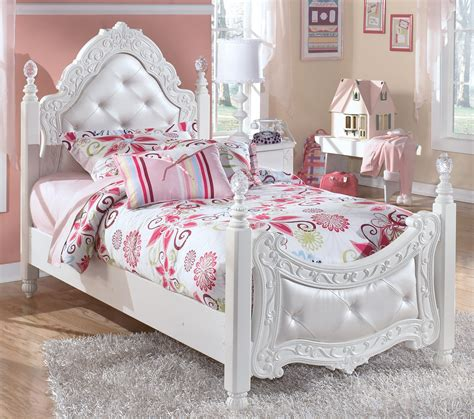 design poster beds signature design by ashley exquisite b188 71 82n twin