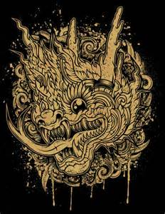 Thai Design by Pale Horse Design Chris Parks Gaia Hooton