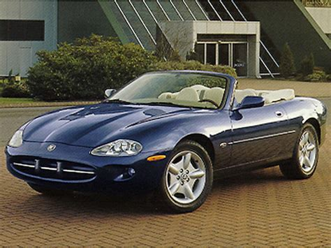 1997 jaguar xk8 1997 jaguar xk8 reviews specs and prices cars