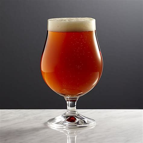 Kitchen Designers Ct Bruges Beer Glass Crate And Barrel