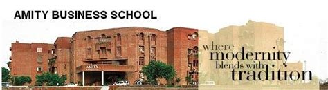 Amity Mba by Amity Business School Amity Hostels Of Conduct
