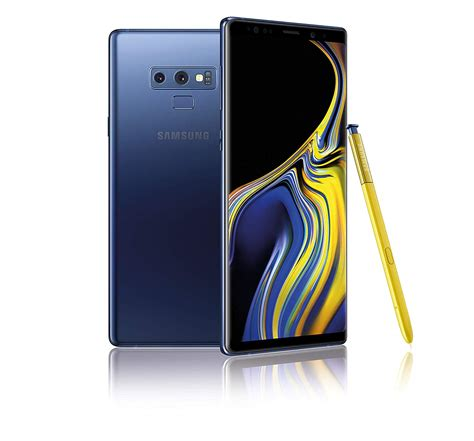 9 samsung note samsung galaxy note 9 unboxed mspoweruser