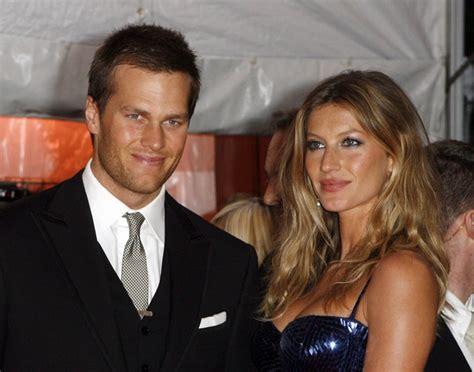 Tom Brady Gisele Bundchen by Who S Richer Gisele Bundchen And Tom Brady Or Z And