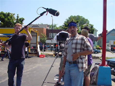 On The Set by File Verel Set Troma Jpg Wikimedia Commons