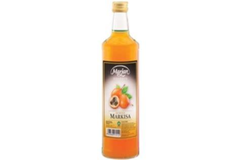 Marjan Squash marjan squash rasa markisa fruit syrup 18 58fl