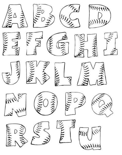 best 25 alphabet stencils ideas on pinterest free
