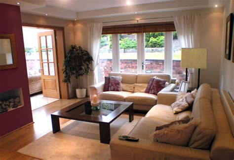 Living Room Manchester The Study Study Contemporary House Greater Manchester