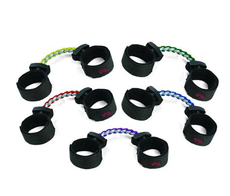 lateral resistor bands spri braided lateral resistor exercise bands sports outdoors