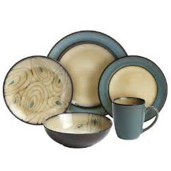 Pier One Dishes - teal peacock dinnerware pier 1 imports