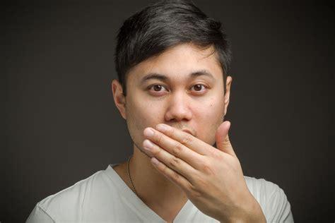 menghilangkan bau mulut secara alami cepat