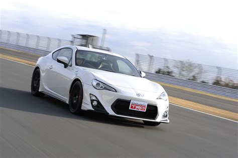 86 Toyota Parts Trd Aftermarket Parts For Upcoming Toyota 86 Car Tuning