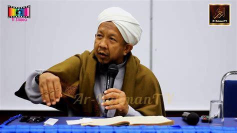 Yeah Muslim 1 Cr Oceanseven ustaz ahmad rozaini syarat sah makmum mengikut imam bhgn 3