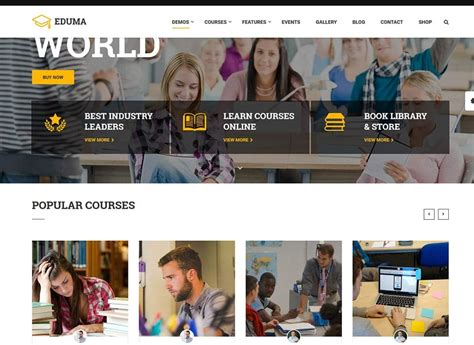 theme education wp top 10 educational wordpress themes in 2017