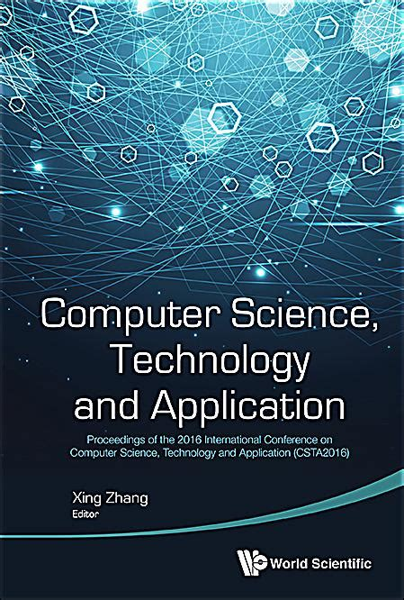 Ebook Science Technology 17 computer science technology and application ebook weltbild ch