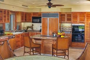 Tropical Kitchen Cabinets Tropical Kitchen Design Tropical Kitchen Design And Kitchen Cabinets Design Perfected By