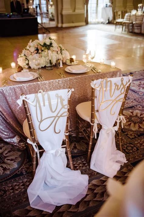 Wedding Reception Decoration Ideas by Chic And Wedding Ideas And Details You Ll