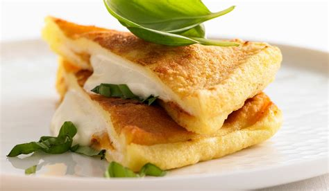 mozzarella in carrozza mozzarella in carrozza viaggia in cania