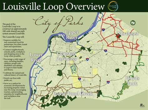 louisville loop map louisville loop trail louisvilleky gov