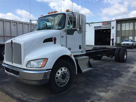 kenworth truck cab kenworth cab chassis trucks for sale