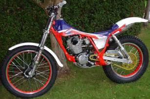 Honda Tlr200 Tlr 200