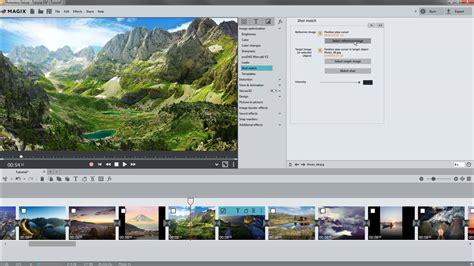 tutorial video deluxe magix magix photostory deluxe tutorials