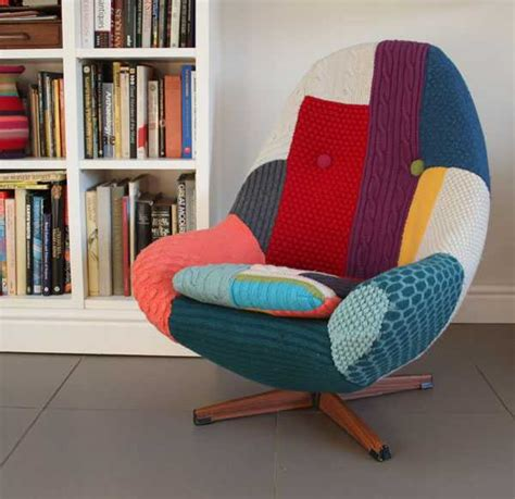 knitting and handmade home furnishings by melanie porter