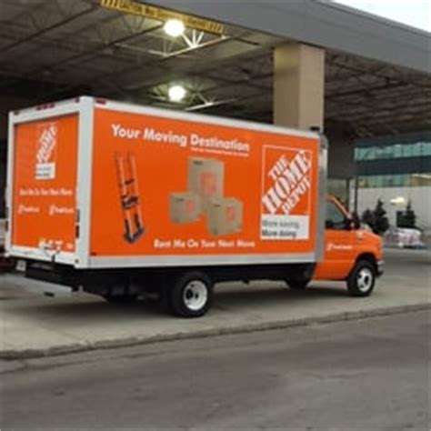 home depot building supplies 1105 kingston road