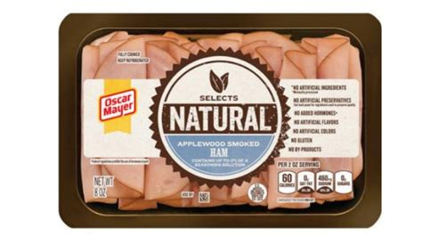 oscar mayer coupon save   natural selects lunchmeatliving rich  coupons