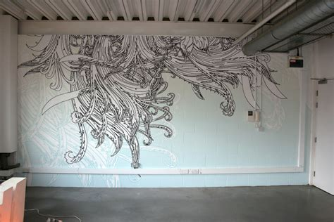 Mural For Walls wall patterns glog