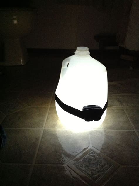 Make It A With The Reading Light by Make Your Own Portable Reading L With These Simple Steps