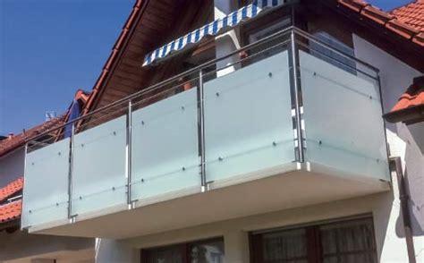 metallgeländer balkon balkone aus kunststoff home design gallery