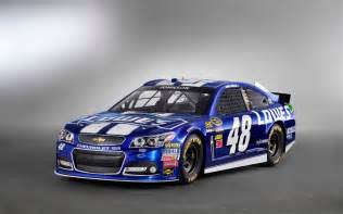 Jimmie Johnson Chevrolet 2013 Nascar Chevrolet Ss Jimmie Johnson Photo 301682