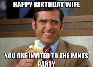 Happy Birthday Wife Meme - happy birthday wife images wife birthday pictures