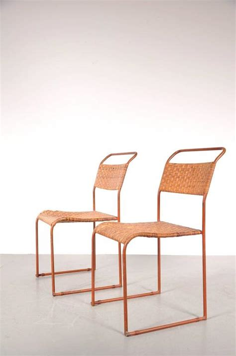 Bauhaus Dining Chairs Bauhaus Prototype Dining Chairs 1930s Set Of 2 For Sale At Pamono