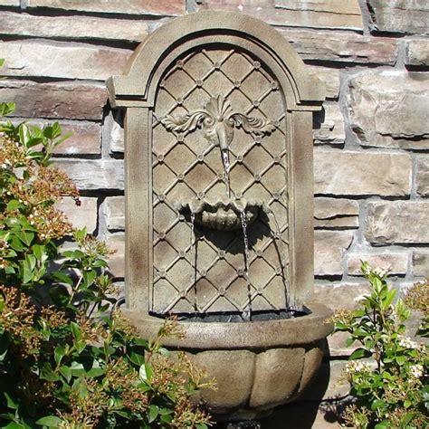 fontane da giardino a muro fontane a muro fontane fontane a muro fontane