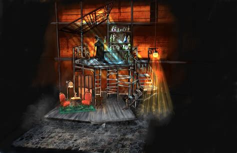 jekyll new layout world premiere strange case of dr jekyll and mr hyde
