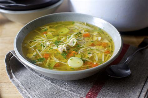 my ultimate chicken noodle soup smitten kitchen