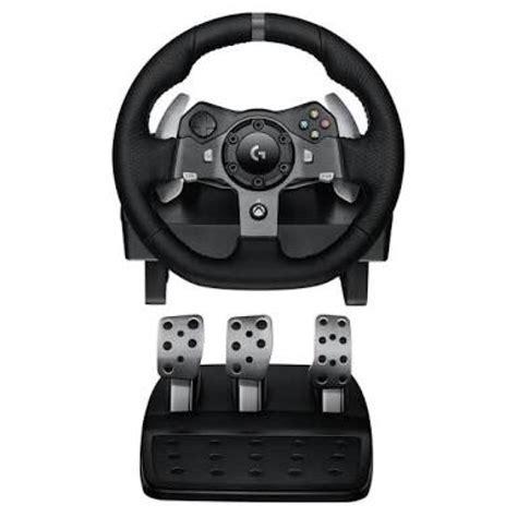 volante xbox volante logitech g920 driving p xbox one e pc gt6