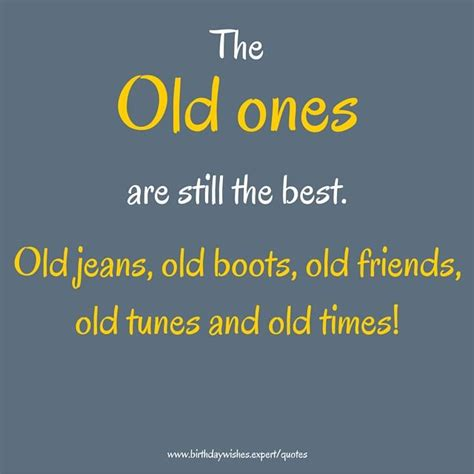 funny quotes on missing old friends