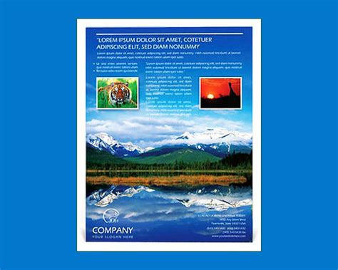 61 Best Microsoft Word Flyer Templates Free Premium Templates Microsoft Word Flyer Template