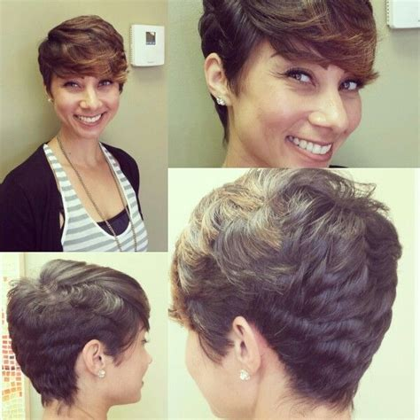 the best hair styles in nwa 149 best images about nouritress salon hair clinic