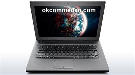 Laptop Lenovo Type G400 Laptop Lenovo G400 Intel Pentium Dc Vga Toko Computer Termurah Di Medan