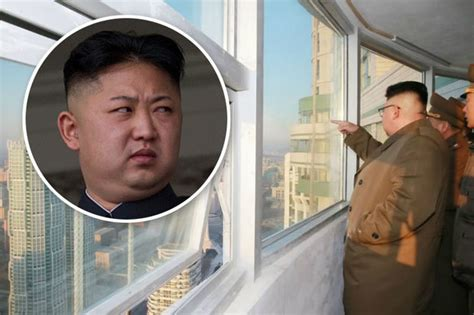 kim jong un biography propaganda kim jong un propaganda goes wrong north korea ryomyong