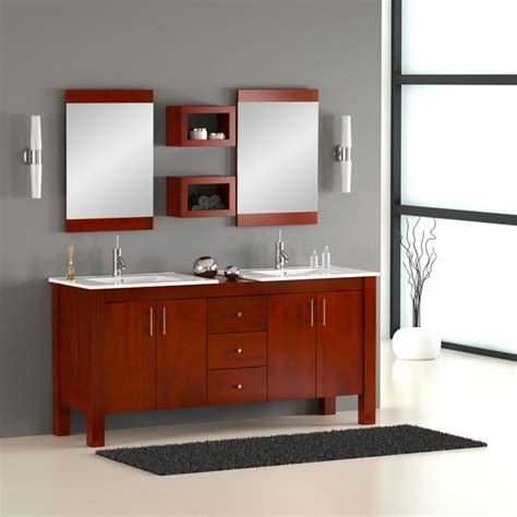 Modern Bathroom Vanities Miami Fl 72 Quot Sink Modern Bathroom Vanity Bathroom Vanities
