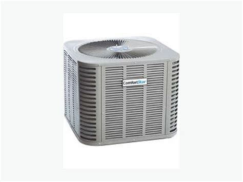 what is the most comfortable ton central air conditioning system new 1 5 ton other
